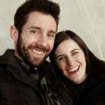 Brad & Andrea Mackey
