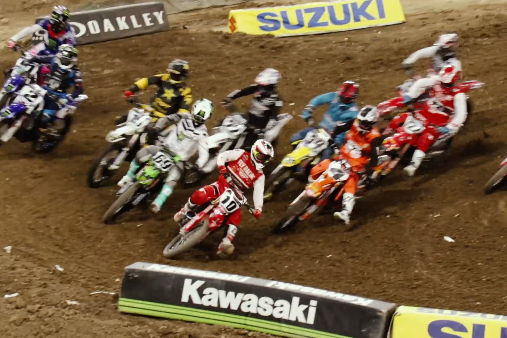 Minneapolis Supercross 2018